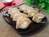 牛肉蘑菇馅饺子的做法[图]