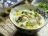牡蛎白菜汤的做法[图]