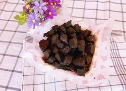 牛肉干(烤箱版)