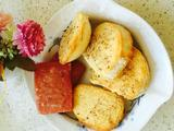 (早餐)烤馒头片的做法[图]