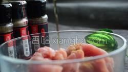 辣椒炒肉片的做法图解7