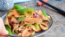 辣椒炒肉片的做法图解33