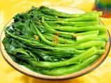 蒜蓉油菜的做法[图]