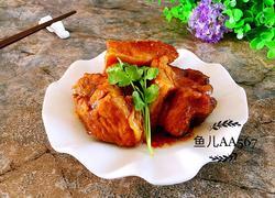 五香酱猪肉