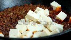 肉末豆腐的做法图解23