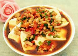 飘香嫩豆腐