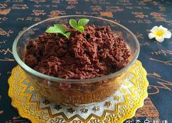 自制红豆沙