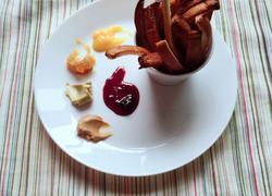 早餐系列-Le Palette 调色盘