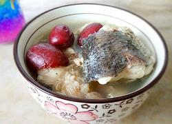 川穹白芷鱼汤
