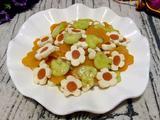 凉拌黄瓜魔芋的做法[图]