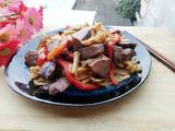 牛肉炒萝卜干的做法[图]