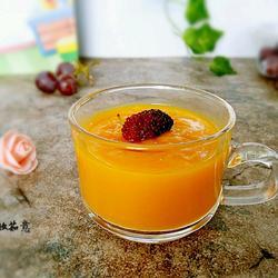 香浓南瓜汁