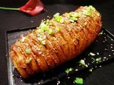 培根风琴烤土豆的做法[图]