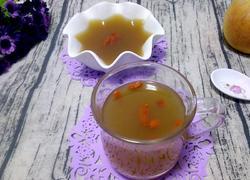 鲜榨苹果汁