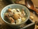 海椰皇猪骨汤的做法[图]