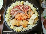 家庭烤肉(珍藏版)的做法[图]