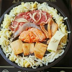 家庭烤肉(珍藏版)
