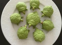 巴西红耳龟的一家