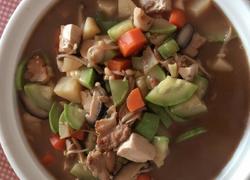 韩国大酱汤