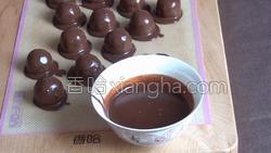 杏仁巧克力的做法图解22