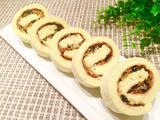 肉松海苔蛋糕卷的做法[图]