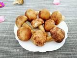 香菇包(红豆沙)的做法[图]