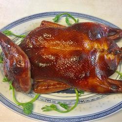 素心缘烤鸭