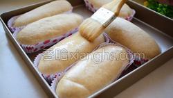 全麦面包的做法图解16