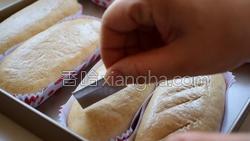 全麦面包的做法图解17