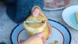 培根土豆卷的做法图解1