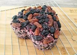 紫米糯米糕
