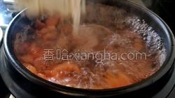 金针菇汤的做法图解12