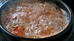 金针菇汤的做法图解13