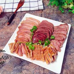 卤猪货的做法[图]