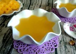鲜榨菠萝汁
