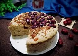 红糖发糕(8寸)