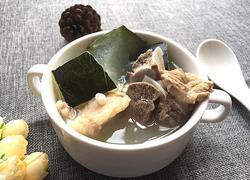 冬瓜薏米龙骨汤