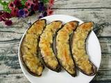 芝士烤香蕉的做法[图]