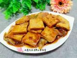 大葱烧豆腐的做法[图]