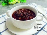 红小豆紫米粥的做法[图]