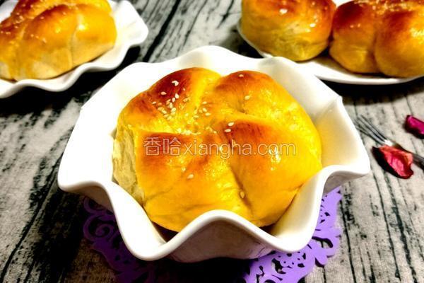 花式老面包