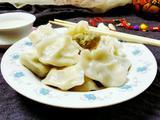 水饺三部曲之煮(完结篇)的做法[图]