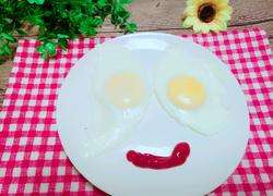 无油水煎蛋