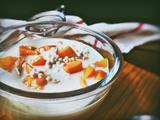 港式甜品 木瓜椰奶西米露的做法[图]