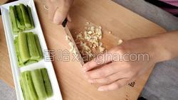 麻酱黄瓜的做法图解11