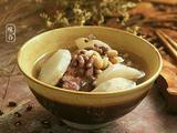 清热祛湿沙葛猪骨汤的做法[图]