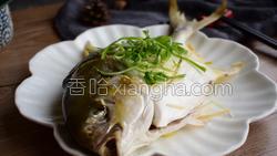 清蒸鲳鱼的做法图解16
