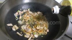 香菇炒黄瓜的做法图解12