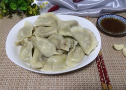 老北京家常饺子