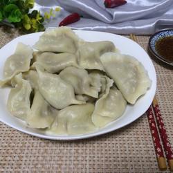 老北京家常饺